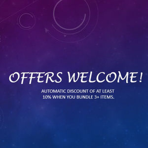 Handbags - Offers welcome!